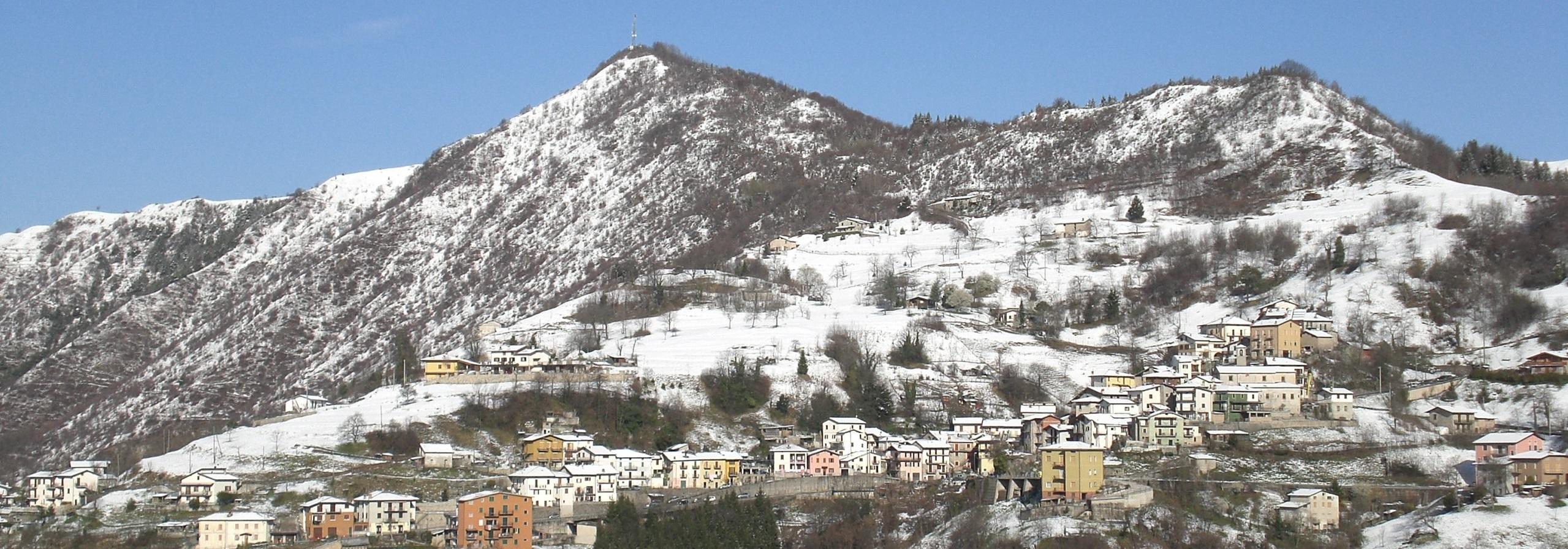Unione dei Comuni Montani Dell'Alta Val Trompia - La Via del Ferro